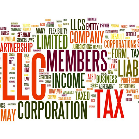 Is an LLC right for me?