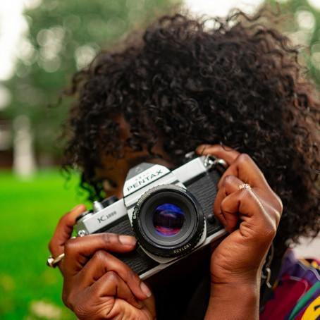 Industry Spotlight:  Photography