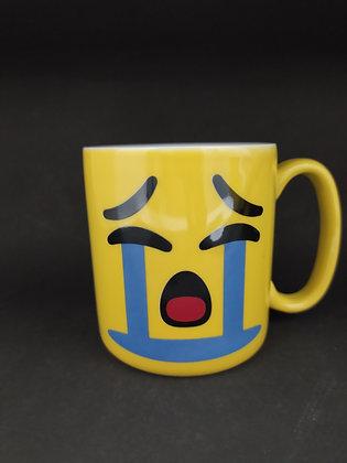 Caneca de Porcelana Emoji