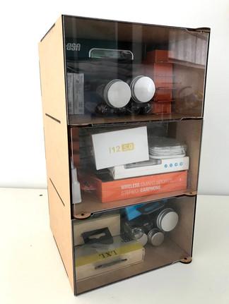 PanBox Modelo Tiplo