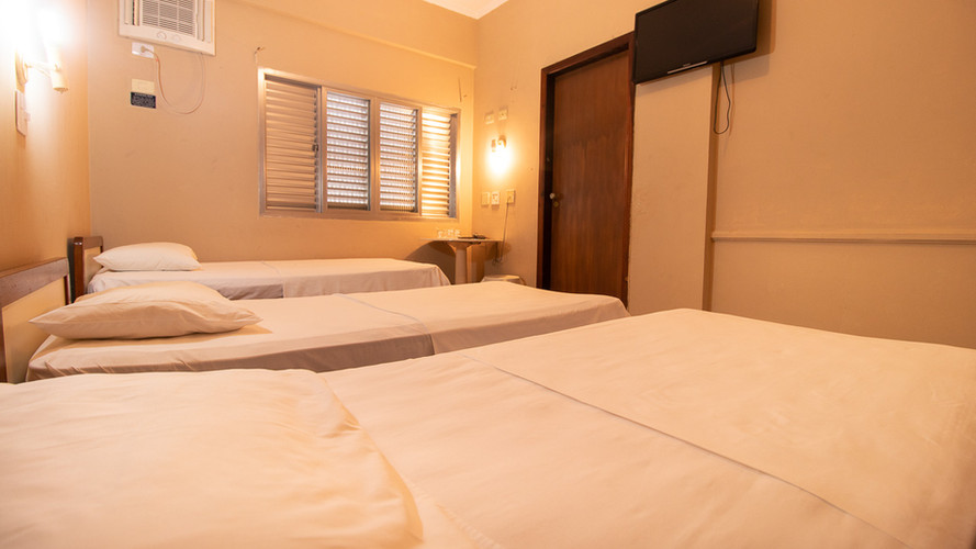 Suite Tripla Standard