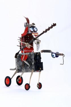 Don Quichotte de la Japon (VENDU)