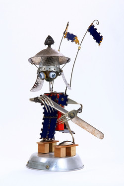 Samurai Suzuki Machinamoto (VENDU)