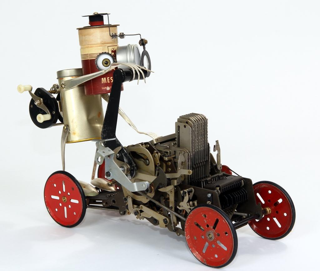 Mad Max Pêcheur ( vendu )