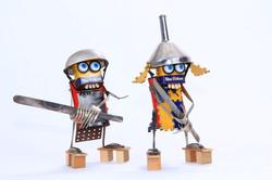 Samurai ( VENDU )