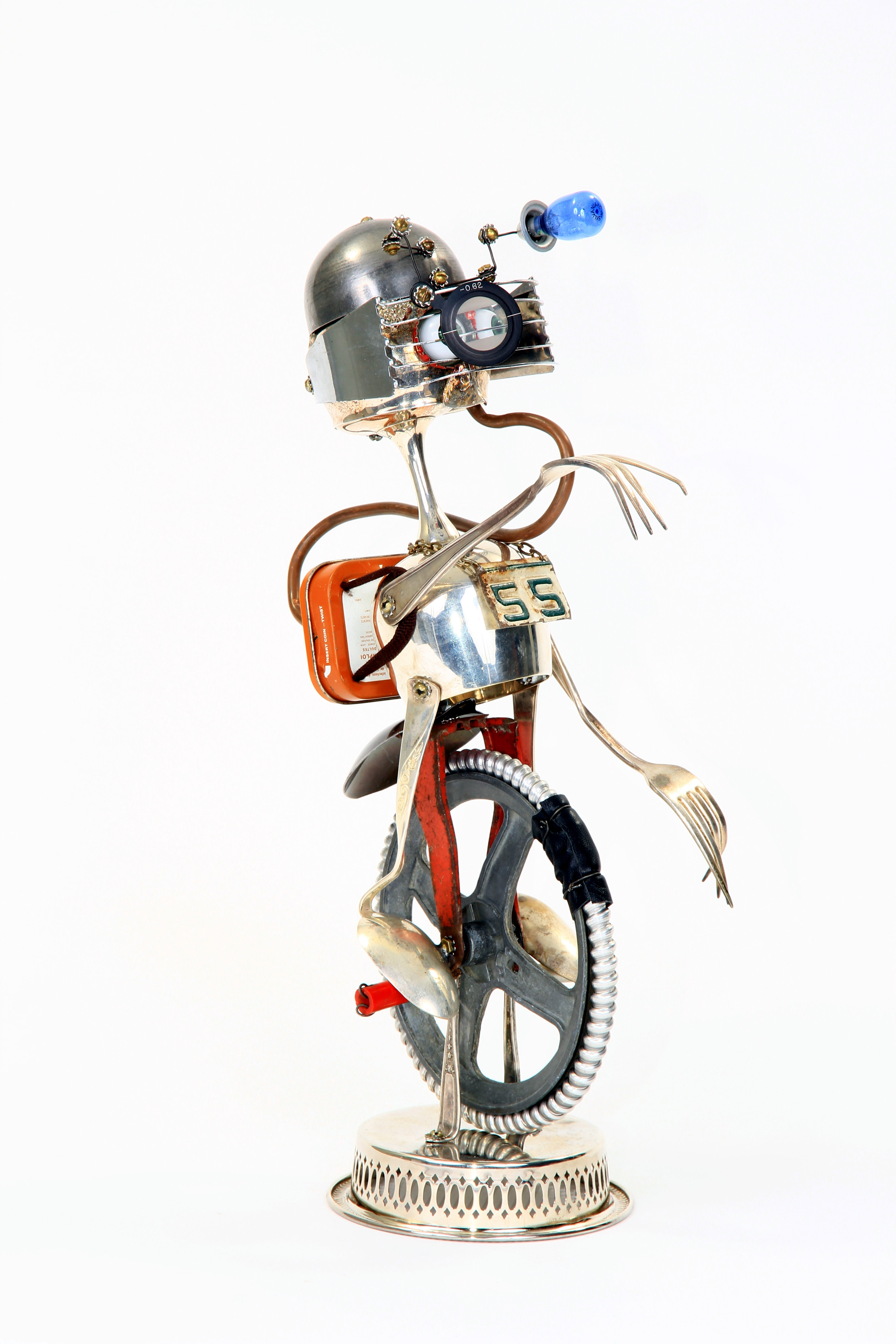 Monocycle Rider(vendu)