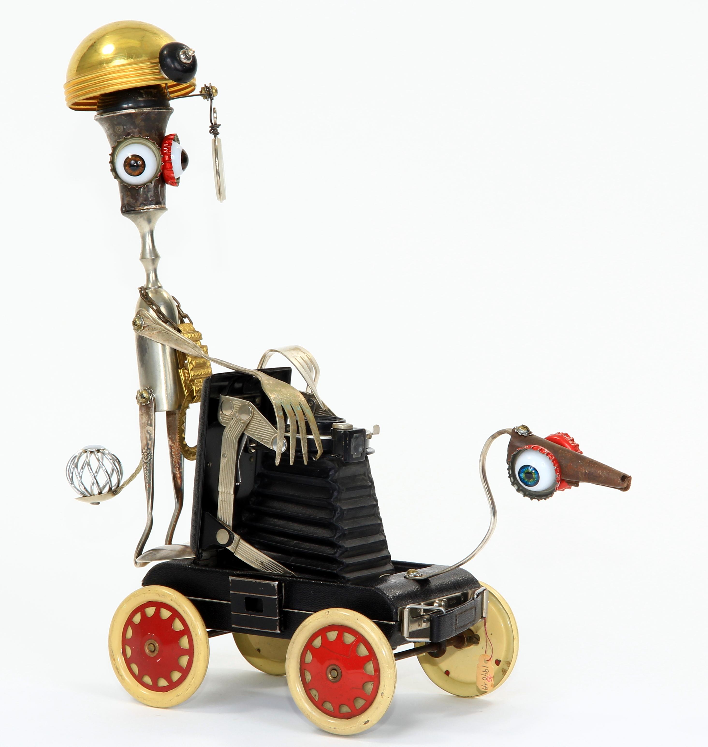 Kodak buggy sans permis( VENDU )