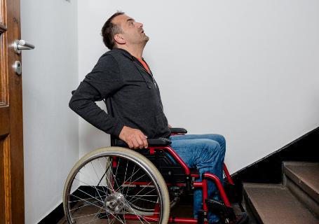 Falta de acessibilidade pode gerar dano moral?