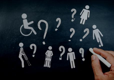 Quem é pessoa com deficiência na forma da lei?