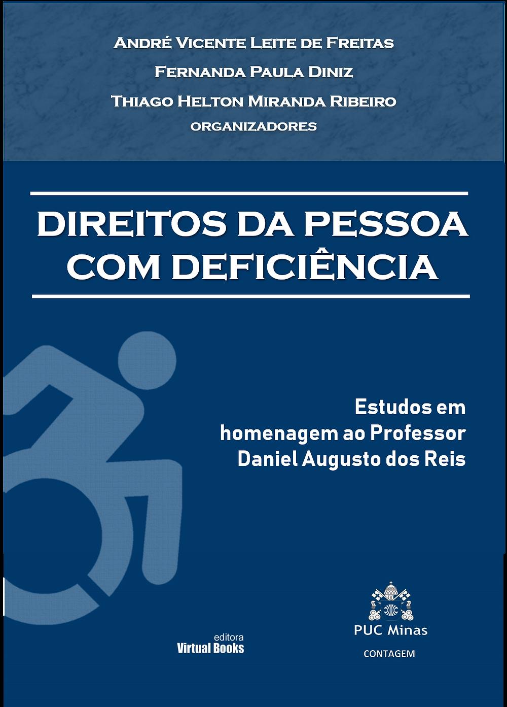 Imagem da capa do livro. Clique para download.