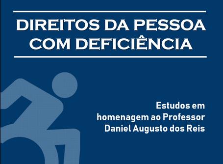 Livro digital sobre Direitos da Pessoa com Deficiência (Gratuito)