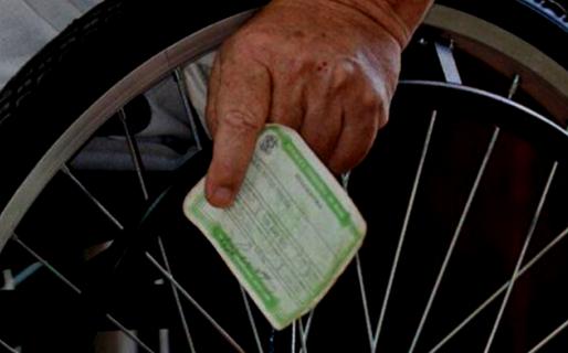 Falta de acessibilidade nas eleições pode gerar danos morais