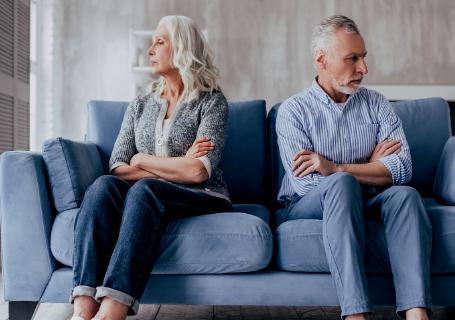 Ainda existe pensão alimentícia para o ex-cônjuge?