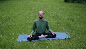 Курс «Искусство медитации» снова в Петербурге (и онлайн!)