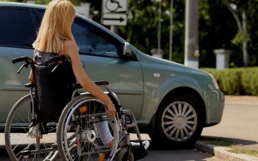 E se o motorista de aplicativo se recusar a transportar pessoa com deficiência?