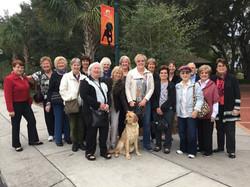 Southeastern Guide Dogs in Palmetto