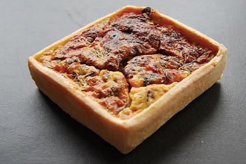 Champignon - Parmesan