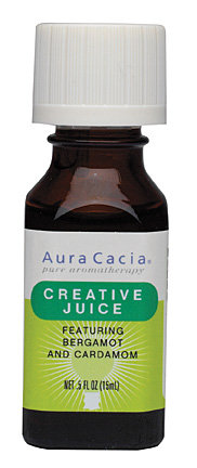 Creative Juice, Essential Solutions™, 1/2 oz.