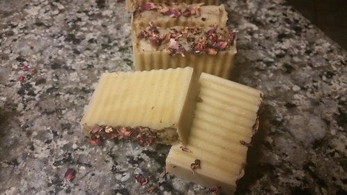 Victorian Christmas Soap,  3.5 oz