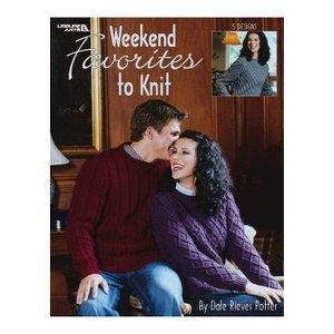Weekend Favorites to Knit