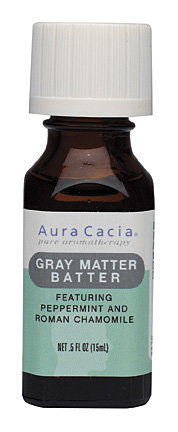 Gray Matter Batter, Essential Solutions™, 1/2 oz.