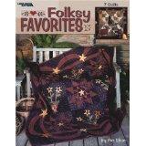 Folksy Favorites