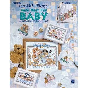 Linda Gillum's Very Best for Baby