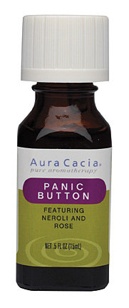 Panic Button, Essential Solutions™, 1/2 oz.