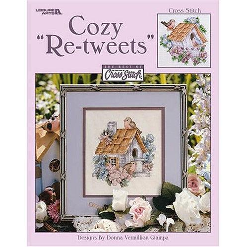 """Cozy """"Re-tweets"""""""