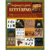 Beginner's Guide to Lettering