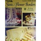 State Flower Borders