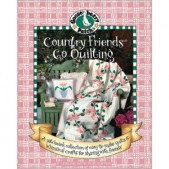 Gooseberry Country Friends Go Quilting 2