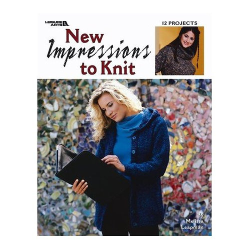 New Impressions to Knit