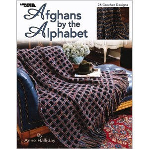 Afghans by the Alphabet