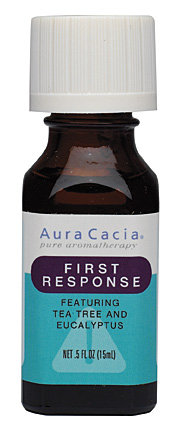 First Response, Essential Solutions™, 1/2 oz.