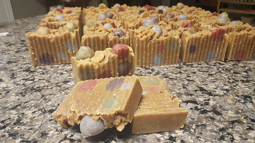 Gum Drop Cookie Soap,  3.5 oz