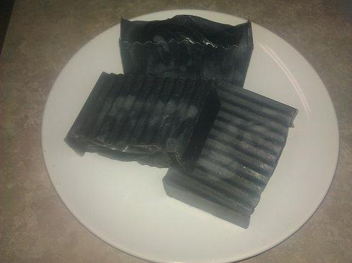 Krakatoa Black Mechanic's Soap,  3.5 oz