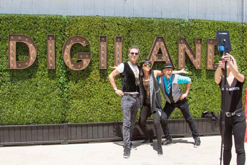 Events at Digiland!