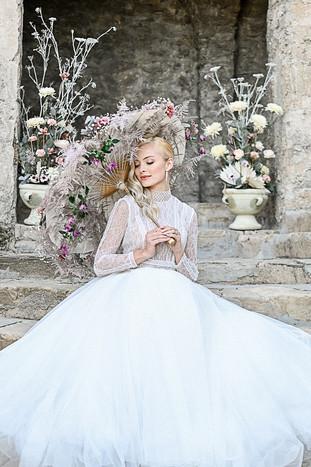 WEDDING VANNIERE