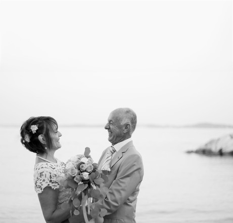 WEDDING CARQUEIRANNE