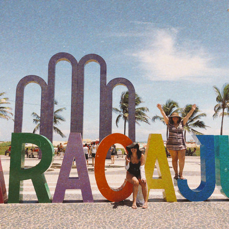 Reasons you should visit North East in Brazil + Guide to Aracaju