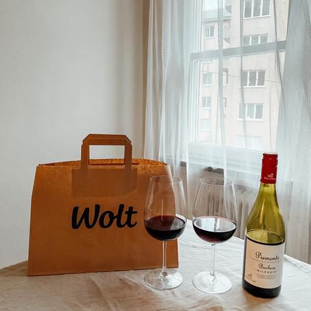 Wolt Sverige: Discount Code