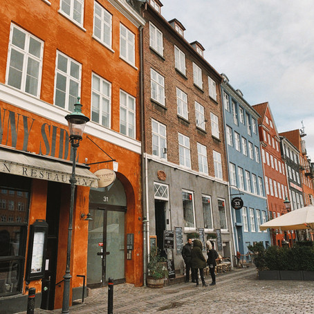The Ultimate Copenhagen Family Guide