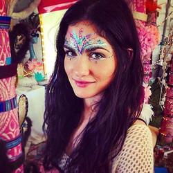 Goddess Masque