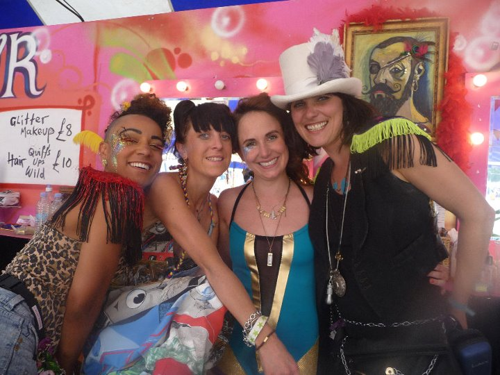 Team SGP 2011
