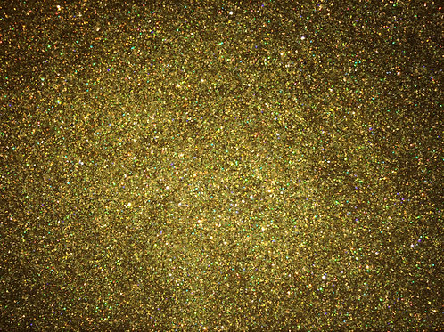 Holographic Gold 008