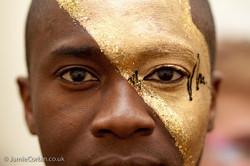 Gold Fuze
