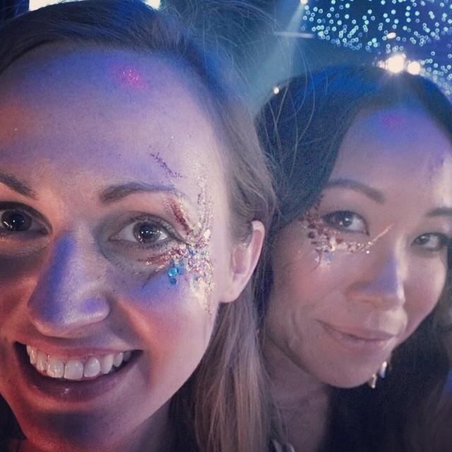 Artist Jess & Jen