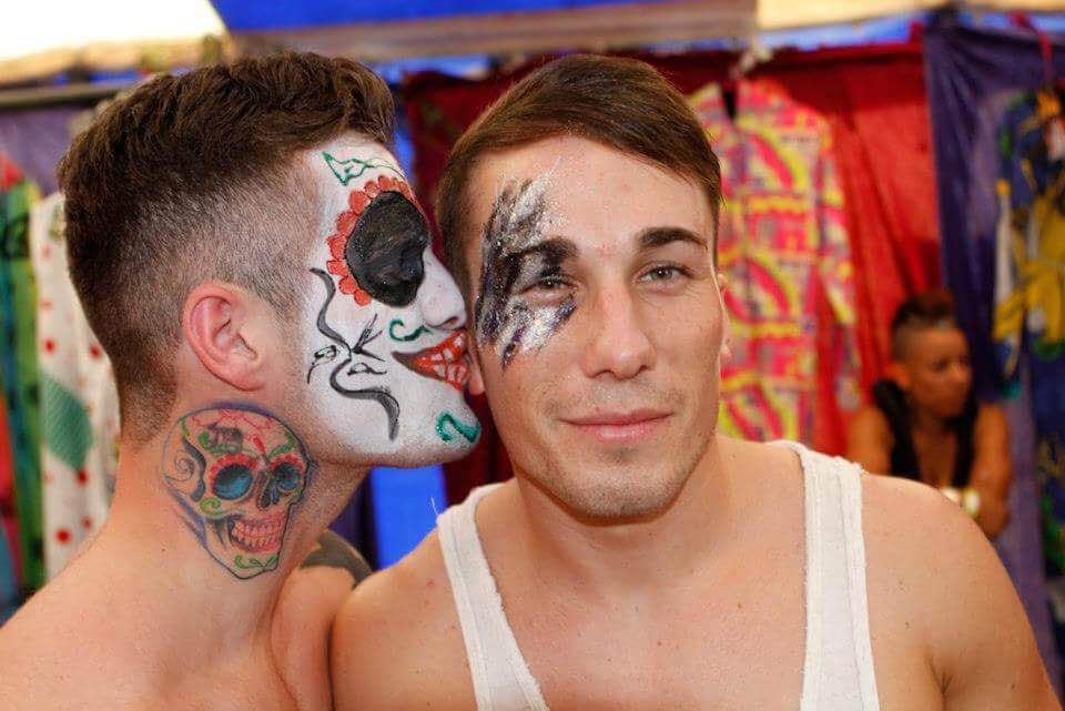 Circo Loco 2012