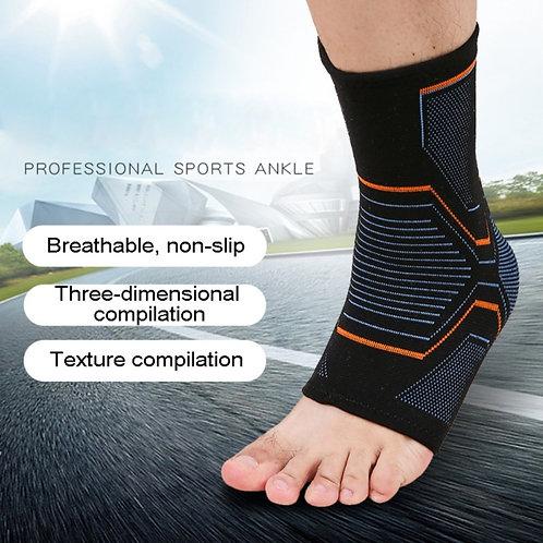 OrthoRegen® Premium Ankle Compression Support Sleeve